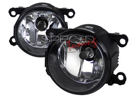 subaru headlight styles 11 14 subaru wrx clear oem style fog lights sport