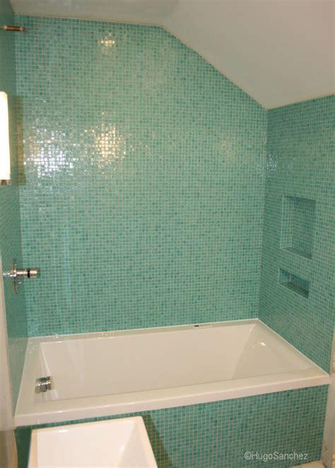 tile installation bath tub installation bisazza bathtub surround c 233 ramiques hugo sanchez inc