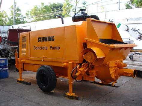 swing shutter concrete pump c 244 ng ty tnhh đầu tư x 226 y dựng hnb