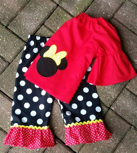 minnie mouse clothing minnie mouse disney