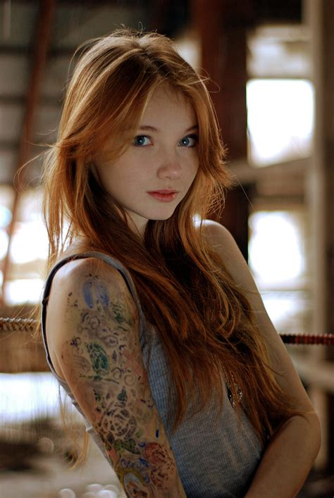 tattoo girl imgur 1000 images about gingers of the world unite on pinterest