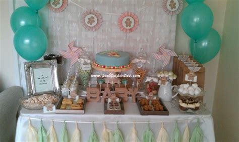 Beautiful Baby Shower by 105 Best Images About Shabby Chic Baby Shower On