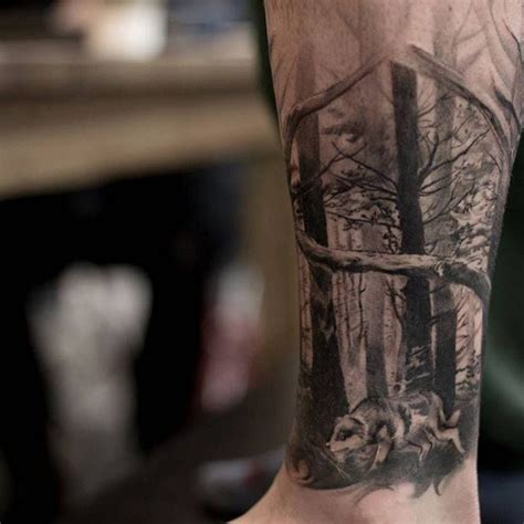scenery tattoos 1000 ideas about scenery on landscape