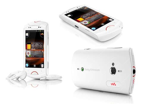Hp Android Sony Ericsson Live With Walkman sony ericsson live with walkman specs review release date phonesdata