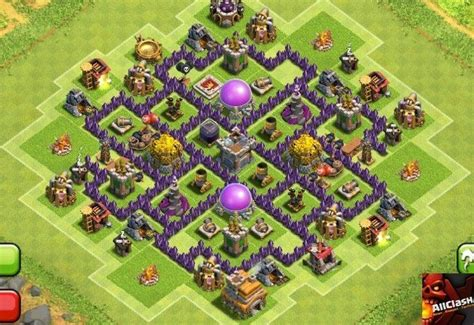 town hall 7 base town hall 7 epic farming bases by yodeath