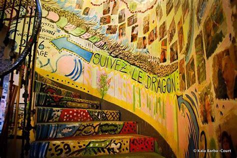 2015 S 10 Most 59 rivoli stairs kalacourt untapped cities