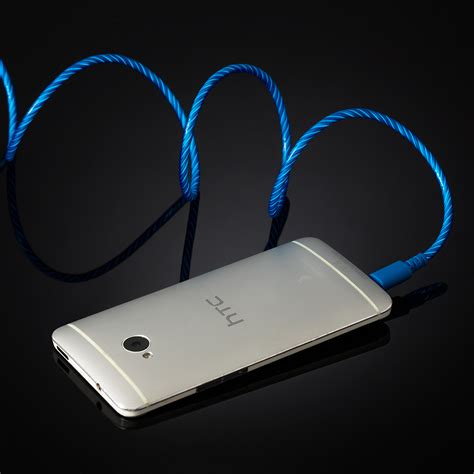 Usb Cable Led led micro usb cable innostyles cables touch of modern