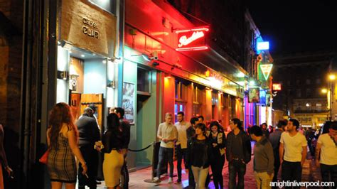 top 10 bars in liverpool camel club liverpool r b hip hop till 4am permanently