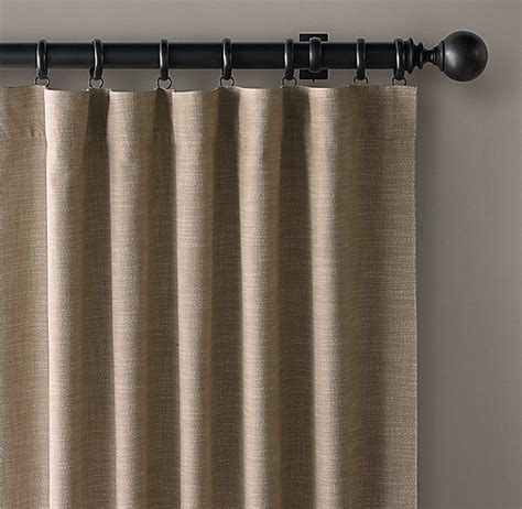 hanging rod pocket curtains with rings rod pocket curtains with rings curtain menzilperde net