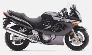 Suzuki 750f Suzuki Katana 750 Gsx F Motorcycle Specifications Ehow