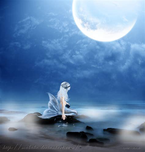 imagenes de octubre luna de octubre by mabahe on deviantart