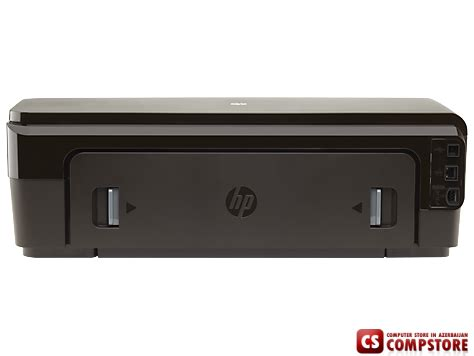 Original Printer Hp Officejet 7110 A3 Wireless Cr768a hp officejet 7110 eprinter cr768a a3