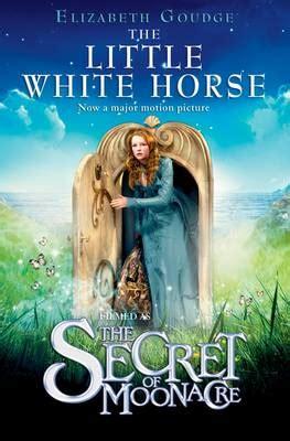 film fantasy moonacre the little white horse the secret of moonacre film tie in