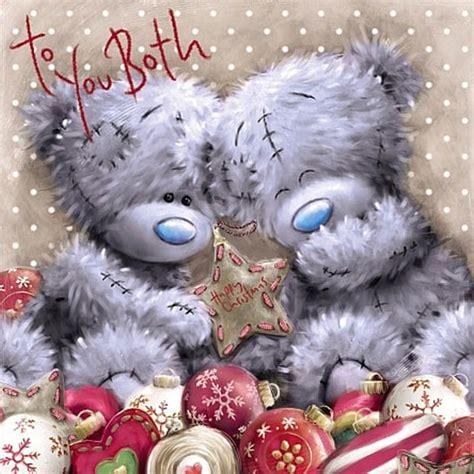 bear christmas card xvs    bears  store