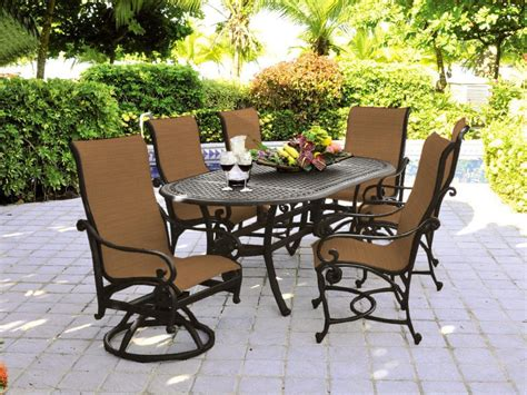 Patio Furniture Parts by Spectacular Castelle Outdoor Furniture Inspirations Home And Space Decor