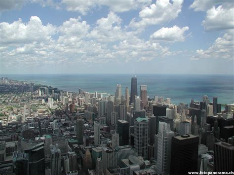 Sears Tower downtown chicago 2