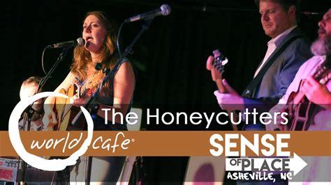 "The Honeycutters - ""Jukebox"" - World Cafe Sense Of Place ... Honeycutters Jukebox"