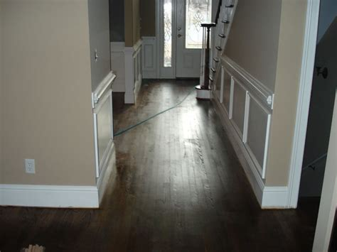 Hardwood Flooring On Walls by 14 Best Hardwood Floors Images On Homes