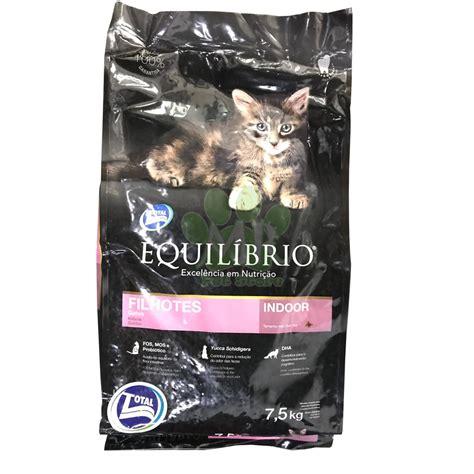 Equilibrio Kitten equilibrio kitten cat food 7 5kg shopee malaysia