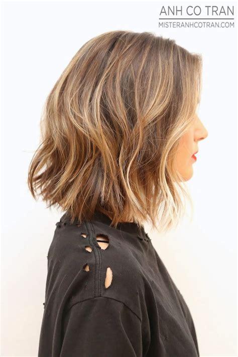 mister anh co tran short hair wavy bob cut paste blog de moda