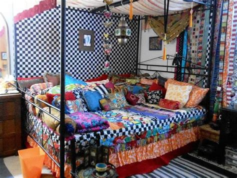 gypsy bedroom decor how awesome gypsy bedroom interior designs atzine com