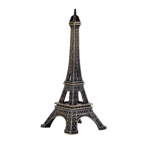 eiffel tower home decor zinc alloy home decor eiffel tower end 12 10 2017 8 12 pm