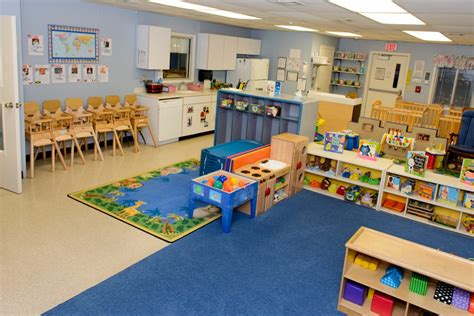 facilities creative child center