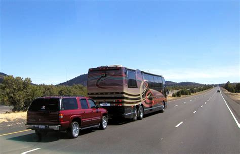 can you tow your boat with the cover on what is the best vehicle to tow behind an rv read this