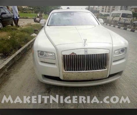 roll royce nigeria rolls royce ghost luxury car rental lagos nigeria make