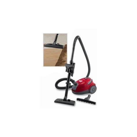 Vacuum Cleaner Rp dirt bagged canister cleaner 11