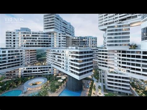 singapore appartments the interlace apartments singapore by oma ole scheeren