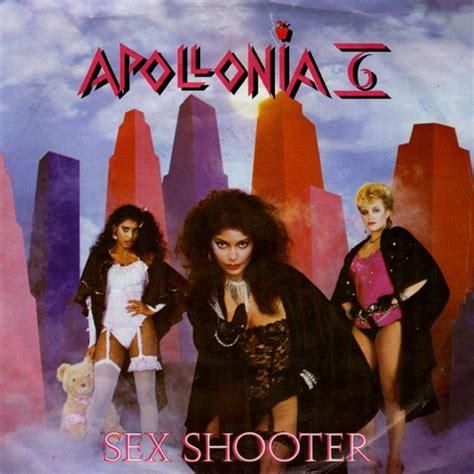 Vanity Slaves Lyrics by Apollonia 6 Shooter Lyrics Genius Lyrics