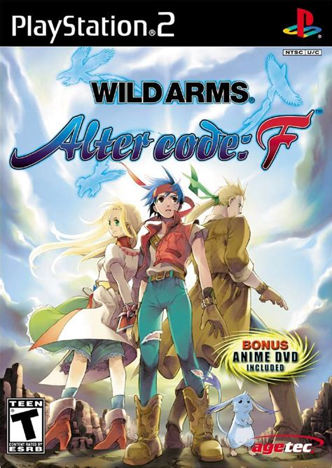 donload game ps2 format iso wild arms alter code f usa ps2 iso download nicoblog