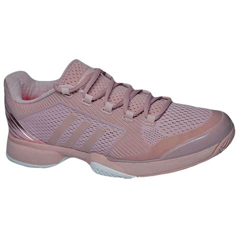 adidas s barricade 2015 tennis shoes light pink