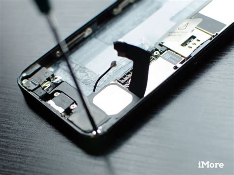 how to fix an iphone 5 charger how to fix a broken charge port on an iphone 5 imore
