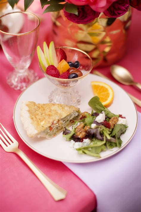 bridal shower brunch menu ideas what to serve at a brunch bridal shower menus recipes event 29