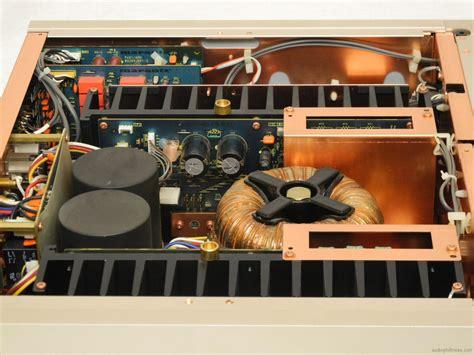 Marantz PM-14MKII KI Signal Amplification