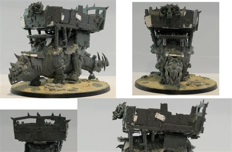 conversion challenge davetaylorminiatures the stegadon conversion challenge