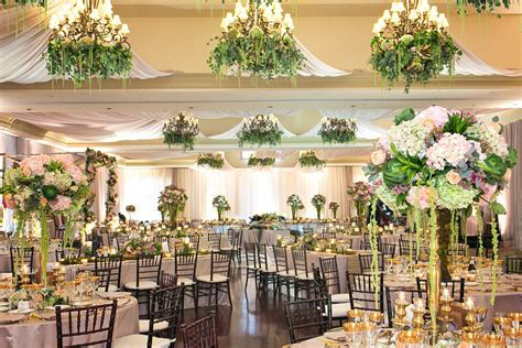 Wedding Decor Trends from Toronto's Top Decor Companies