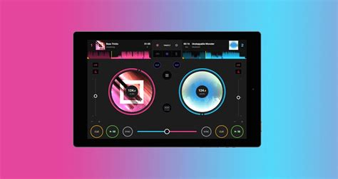 dj app for android pioneer dj releases wedj app for android digital dj tips