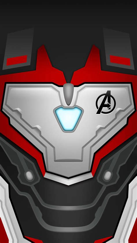 avengers quantum realm suit iphone wallpaper iphone
