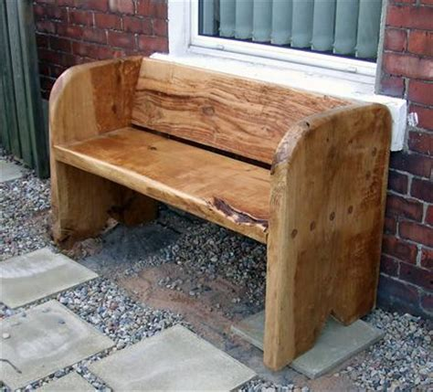 Sell Handmade Furniture - handmade furniture from willow woodland products logs
