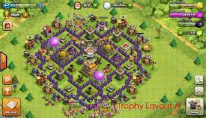 Base Farming Quot The Mantis Quot Base Coc Th 7 Terbaik Terkuat » Home Design 2017
