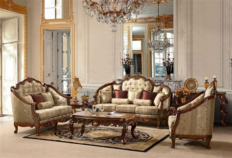 style living room sofa sets furniture formal