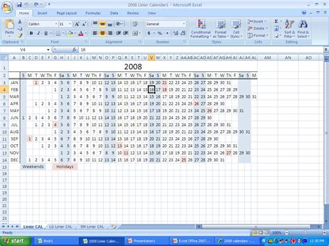weimarology learning excel