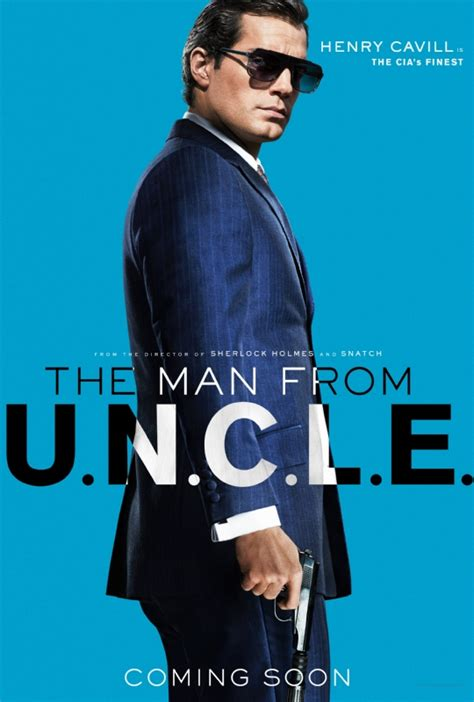 cinema 21 the man from uncle agents tr 232 s sp 233 ciaux code uncle bande annonce comic con