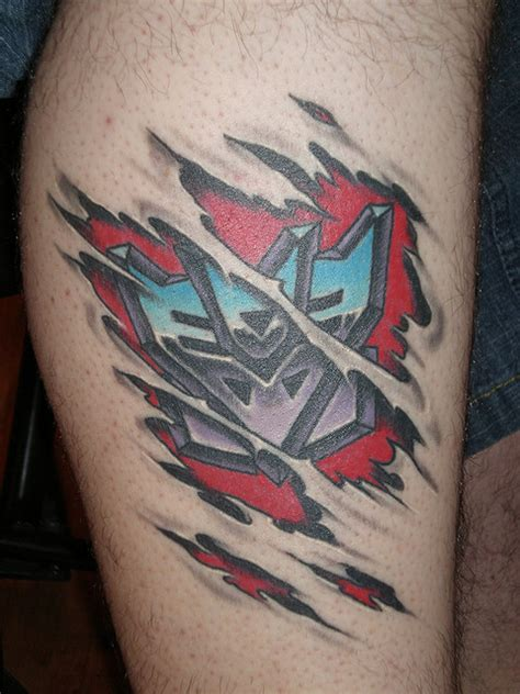 torn ripped skin tattoo ripped torn skin tattoo art 3 jpg 480 215 640 tattoos pinterest