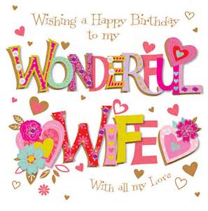 birthday card top images happy birthday wife cards wife