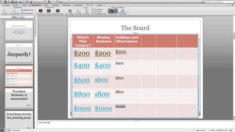 tutorial powerpoint hyperlink how to make hyperlinks to go to another slide in