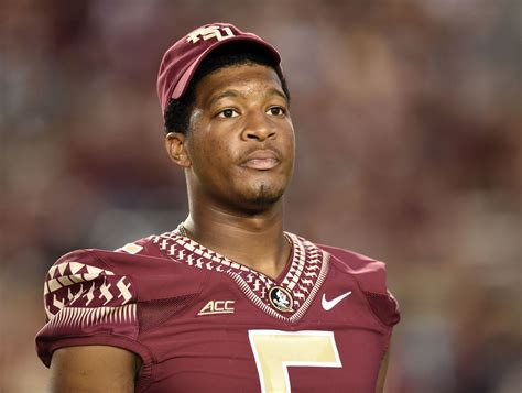 jameis winston bench press nfl combine day 3 winston oozes confidence gurley won